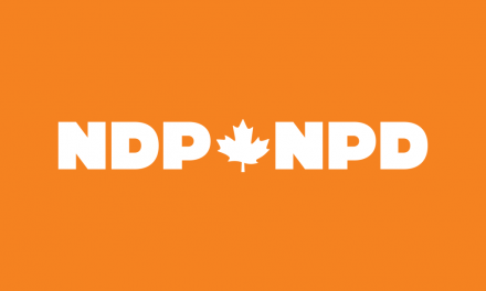 Time has come to speak of the NDP