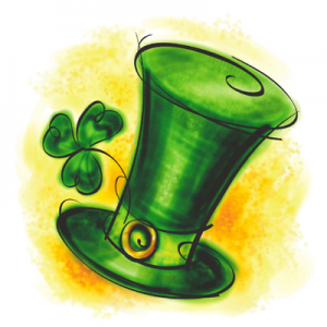 Luck O' the Irish Poetry Night at the Union Street Grill– Tuesday, March 17, 7pm