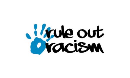 Rule Out Racism- Jan 21, Hagen Theatre