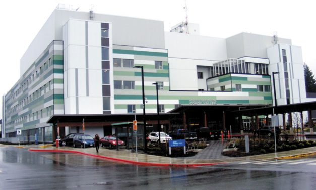 News from the Comox Valley Hospital