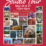 Central Island Studio Tour has something for everyone… and then some.