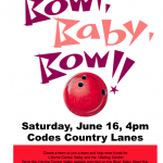 'BOWL, BABY, BOWL!' for L'Arche Comox Valley