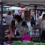 Summernight Markets are the place to be!