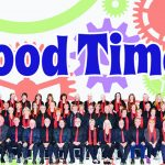 Celebrate GOOD TIMES with the JUST IN TIME CHOIRS