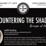Jung Society Explores Shadow Jan. 11
